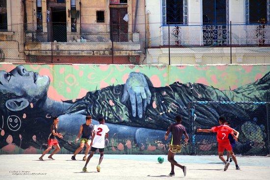 Central Havana照片