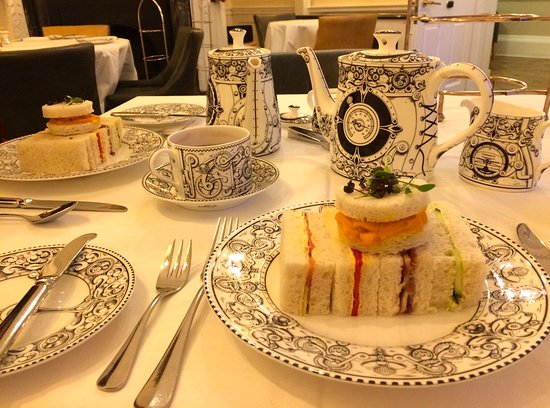 GreyFriars Colchester: Afternoon Tea (1)