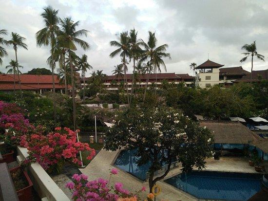 努沙杜阿海滩酒店照片