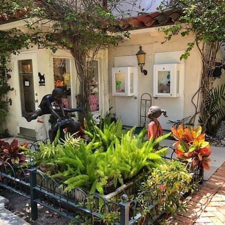 Palm Beach Ghost Tour