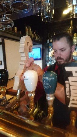 Foto de The Snug Pub