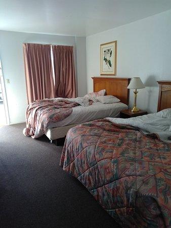 Economy Inn (Kingman) Photo