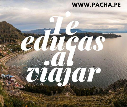 Pacha Expedition照片