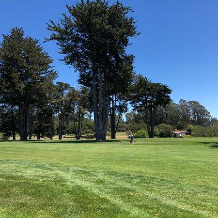 Pasatiempo Golf Club张图片