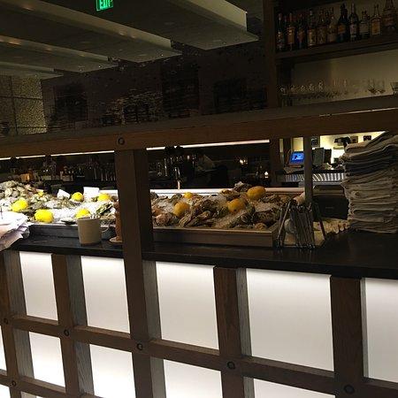 Foto de Island Creek Oyster Bar