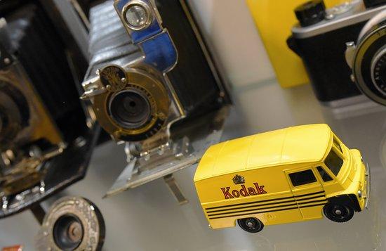 Camera Museum at Snapshot
