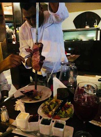 Madeira Restaurant Bistro Foto
