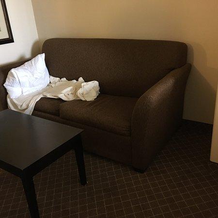 La Quinta Inn & Suites Ely : photo0.jpg