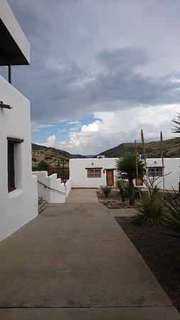 Foto de Indian Lodge