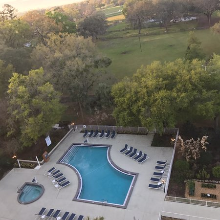 Bilde fra Hilton Ocala