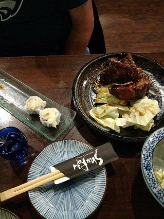 Shuraku Sake Bar & Bistro: IMG_20180630_163044701_LL_large.jpg