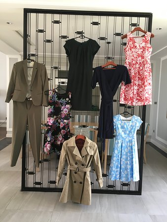 Tuong Tailor: Gorgeous Clothes
