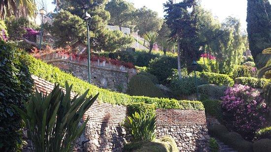 希布拉法罗城堡照片