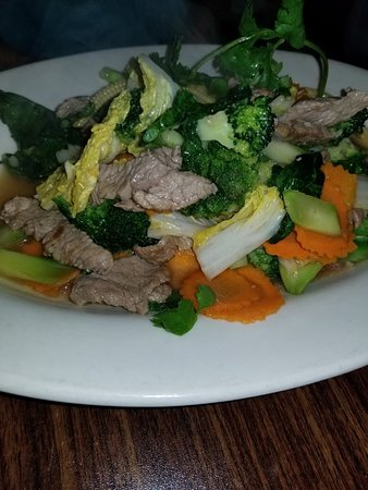 Wyckoff, NJ : Delicious Authentic Thai