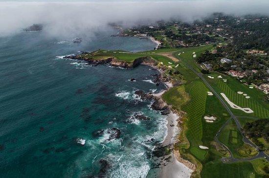 Coastal Sights Helicopter Tour vanuit ...