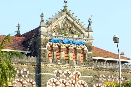 Victorian Gothic & Art Deco tur i...