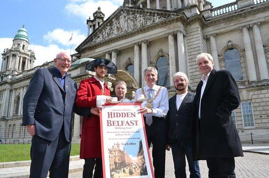 Hidden Belfast
