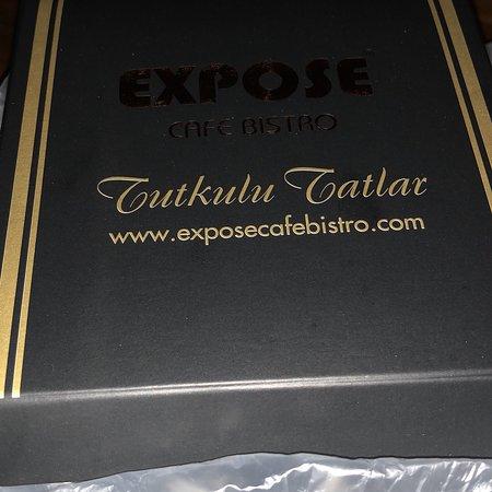 Maltepe, Turquía: Chocolate cake