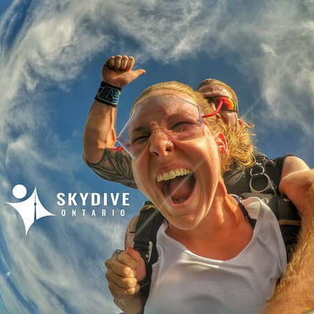 Skydive Ontario