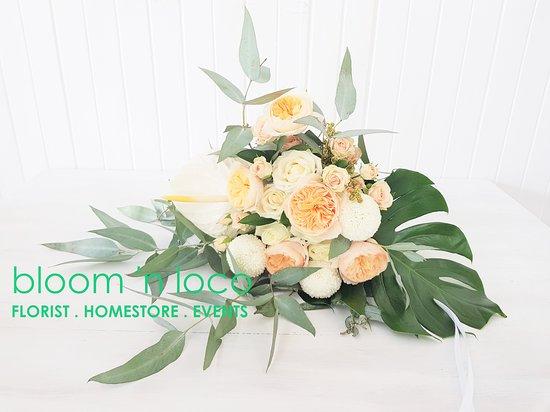 Bloom' n Loco: bloom 'n loco does weddings