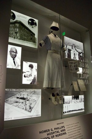 National Museum of African American History and Culture照片