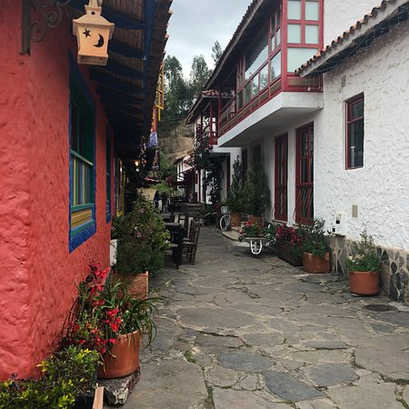 Pueblito Boyacense: photo9.jpg