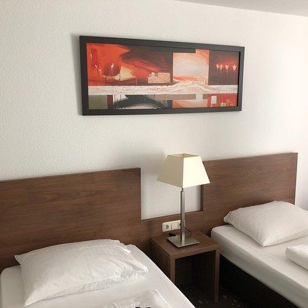 Foto de Quality Hotel Erlangen