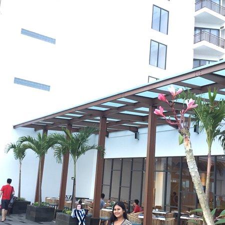 Illira Hotel照片