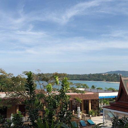 Chanalai Garden Resort, Kata Beach, Phuket Foto