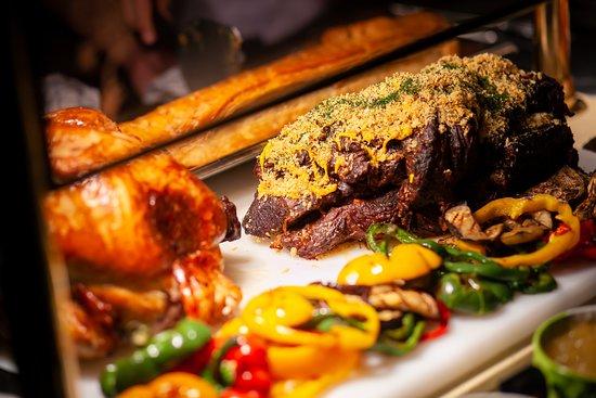 Dicey Reilly's Bar & Restaurant: Sunday Carvery