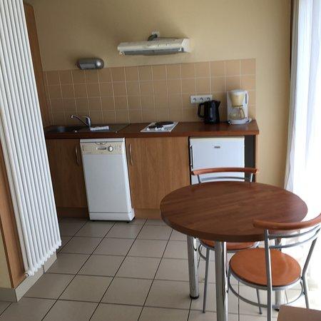 Tulip Inn Roscoff Residence & Spa - Valdys Resort foto
