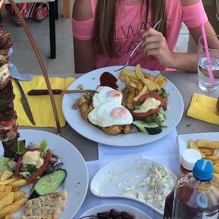M-eating Foto