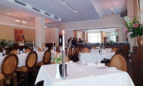 Bilde fra Grand Hotel Kempinski Vilnius