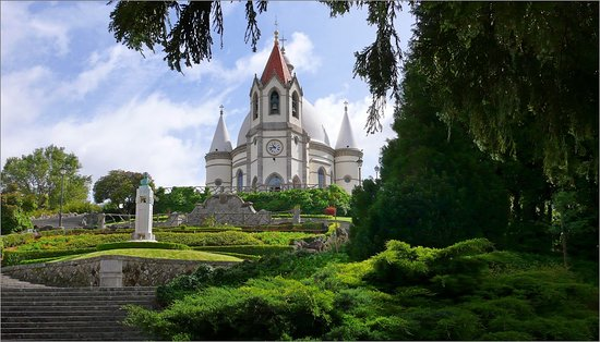 Santuario do Sameiro