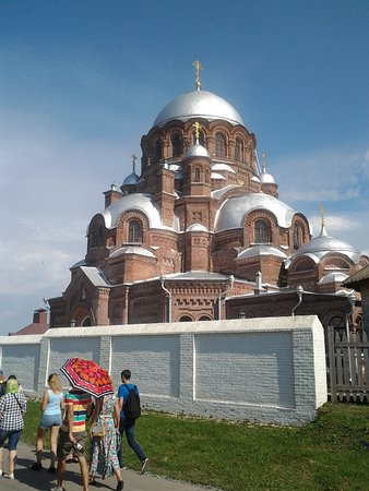 Cathedral of the Icon of the Mother of All Who Sorrow照片