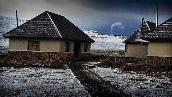 Sani Pass Photo