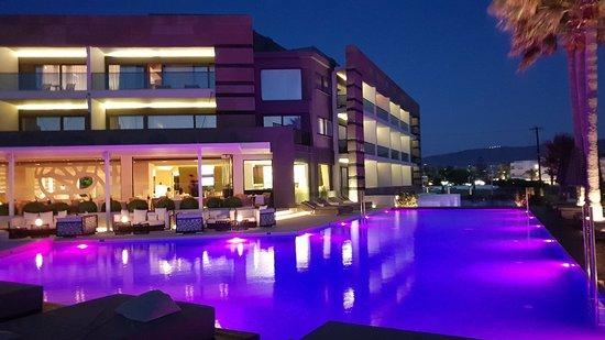 Aqua Blu Boutique Hotel Spa: Aqua Blu Boutique Hotel + Spa