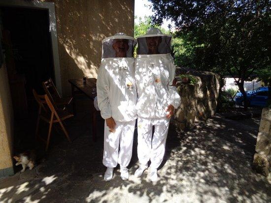 Dias Beekeeping