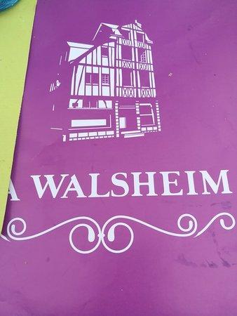 La Walsheim照片