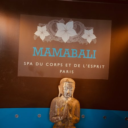Spa Mamabali照片
