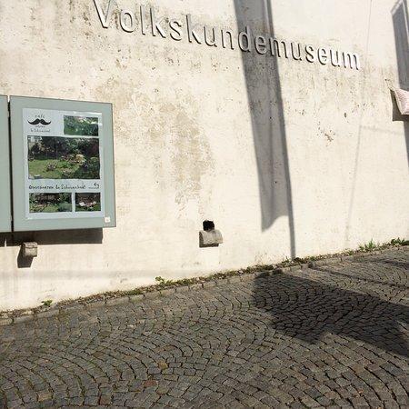 Volkskundemuseum Graz