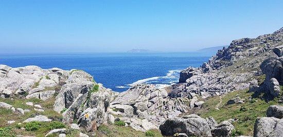 Faro de Punta Nariga: Faro de nariga