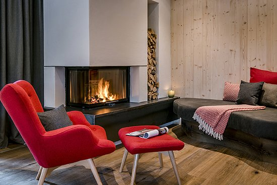 Werdenfelserei: Feuer Suite