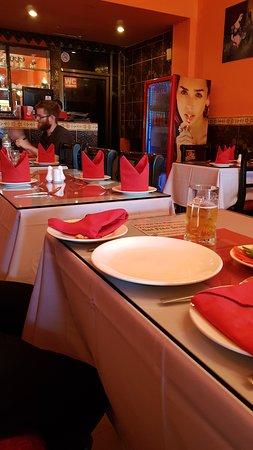New Delhi Indian Restaurant Photo