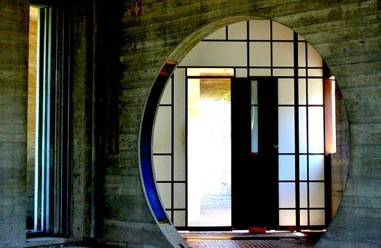 San Vito di Altivole, Italie : Doorgang