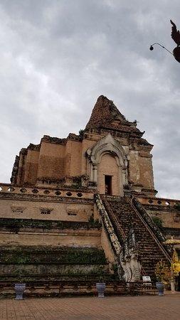大佛塔寺照片