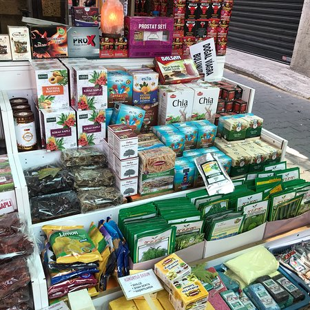 Kemeralti Market照片