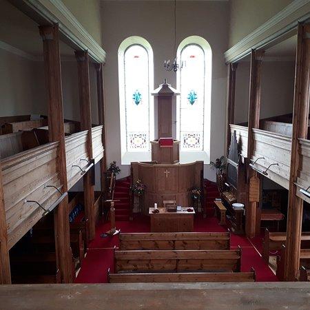 Laggan Parish Church照片