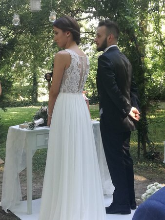 Sider Park: Matrimonio stupendo