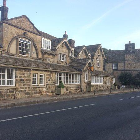 The Devonshire Arms Hotel & Spa: photo0.jpg